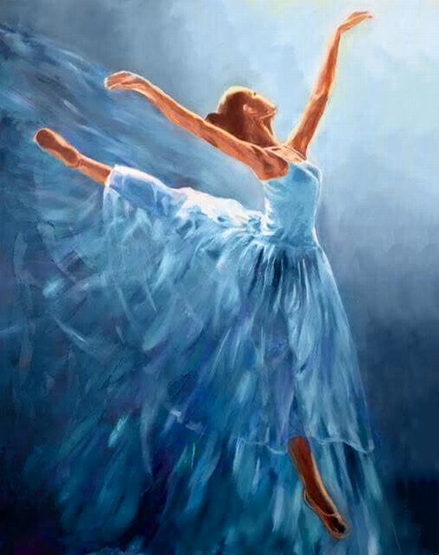 танцы в голубом картинки забайкальского краевого института