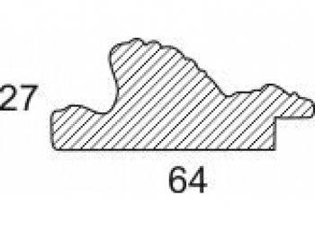 Размеры багетной рамы Lydia