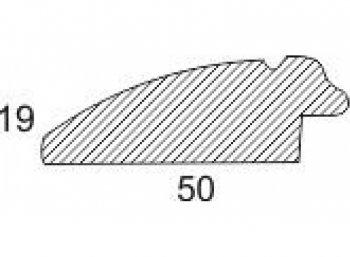 Размеры багетной рамы Regina
