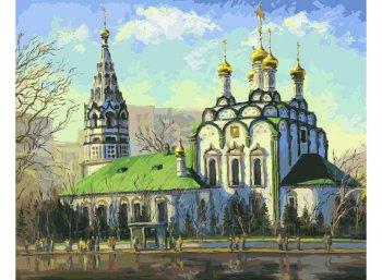 Храм Святителя Николая в Хамовниках