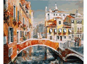 Венеция. Кампьелло Кверини Стампалья