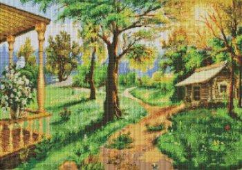 Дорожки-тропинки