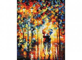 Под одним зонтом