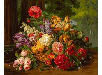 В дар флоре