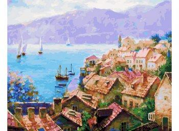 Сказочный мир Адриатики
