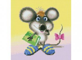Ученый мышонок