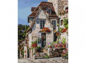 Франция. Ракамадур