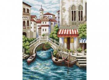 Улочки Венеции
