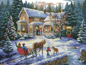 Встреча Рождества