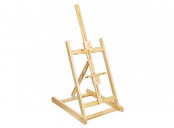 Мольберт деревянный настольный модель 60