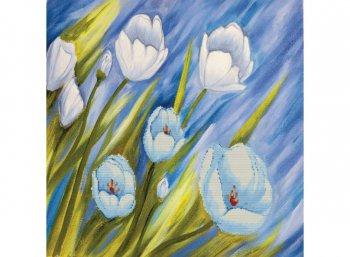 Цветы ветра