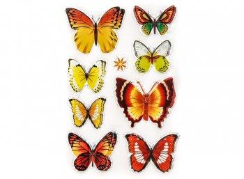 Чудесные бабочки