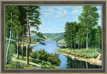Российский пейзаж