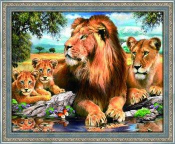 Львиный прайд