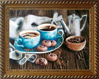 Кофейная романтика