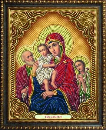 Икона Трех Радостей