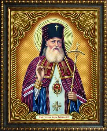 Икона Святитель Лука