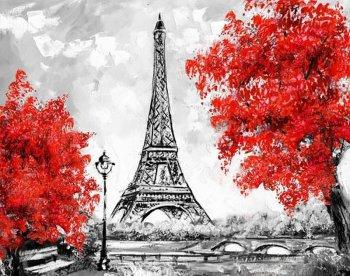 Парижские виды