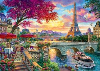 Великолепный Париж