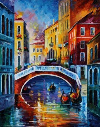 Венецианские краски