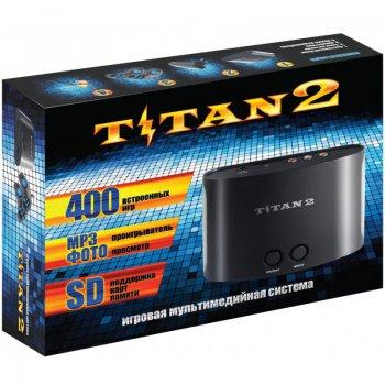 Magistr Titan 2 (400 игр)
