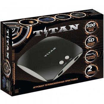 Magistr Titan (500 игр)