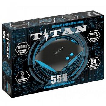 Magistr Titan (555 игр)